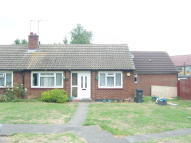 4 bed Semi-Detached Bungalow in DENBIGH CLOSE, Southall...
