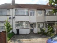 3 bed Terraced house for sale in ST. JOSEPHS DRIVE...