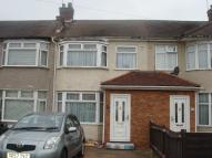 3 bed Terraced home to rent in WESTBURY AVENUE...