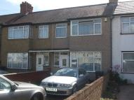 Terraced property in MAPLE GROVE, Greenford...