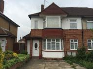 2 bedroom Flat to rent in STRATFORD ROAD, Hayes...