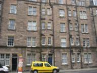 1 bedroom Flat in 1/2 100 Buccleuch Street...