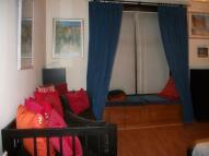 124C Gray Street Studio flat
