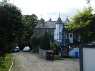 40C Camphill Road Flat to rent