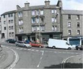 1 bed Flat to rent in 1/3, 73 Hilltown, Dundee...