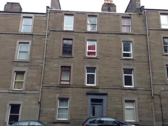 1 Bedroom Flat To Rent In Dundee 28 Images 1 Bedroom Flat To Rent In Cunningham Street
