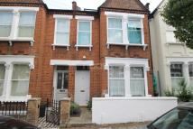 Flat in Cathles Road, SW12