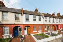 Flat to rent in Oakmead Road, SW12