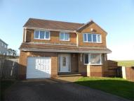 4 bed Detached property in Vicarage Hill...