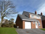 Detached home for sale in Horsfield Close...