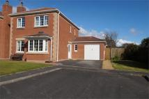 Detached property in The Fairways, SEASCALE...