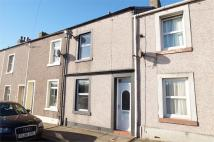Terraced property for sale in Frizington Road...