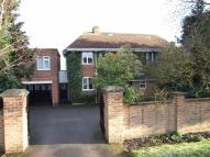Detached property for sale in Seagrave Road, Sileby