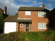 4 bedroom Detached home for sale in Lambert Avenue, Shepshed