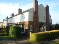 2 bedroom Terraced house in West Leake Road...