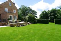5 bedroom Detached house in New Lane...