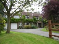 5 bed Detached property in Church Lane...