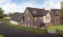 new home for sale in Plot 6, Woodland Grove...