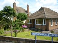 Bungalow for sale in Charnwood Drive...