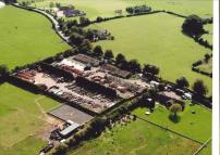 Land for sale in Sutton Lane, Cadeby