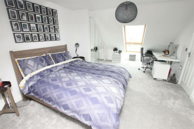 Bedroom Five/Further
