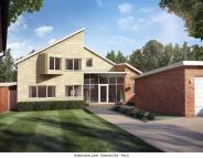 5 bed new house for sale in Snells Nook Lane...