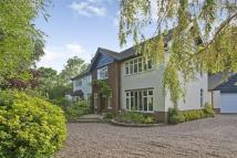 Detached home in Old Melton Road...