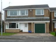 5 bed Detached house in Hoe View Road...