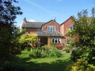 Detached home in Westhorpe...
