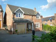 4 bedroom Detached home in Melton Road, Whissendine