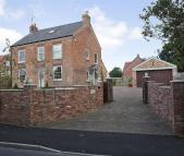 5 bed Detached house for sale in Plumtree Road, Cotgrave...