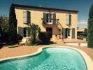 Detached house in Languedoc-Roussillon...