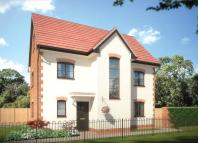 4 bed new home in Buckingham Road...