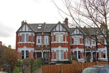 Flat for sale in Lancaster Avenue...