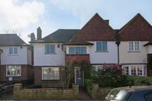 3 bedroom house for sale in Cricklade Avenue, London