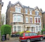 Flat for sale in Montrell Road, London