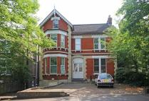 2 bed Flat to rent in Christchurch Road...