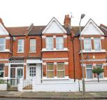 house for sale in Corsehill Street, London