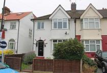 3 bed End of Terrace house for sale in Ellison Road, Streatham