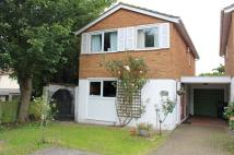 4 bedroom Link Detached House in Wedgewood Way...