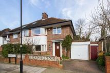 Wavertree Road house to rent