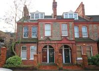 Flat to rent in Hailsham Avenue...