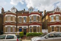 Flat in Tierney Road, London
