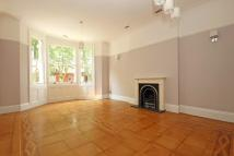 Flat for sale in Mount Nod Road...