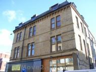 1 bedroom Flat to rent in CHARLES STREET, SHIPLEY...