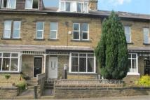 Terraced house for sale in VICTORIA AVENUE, SHIPLEY...