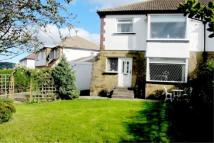 semi detached house for sale in NAB WOOD DRIVE, SHIPLEY...
