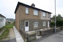 3 bedroom semi detached house to rent in FELL LANE KEIGHLEY BD22...