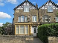 Flat to rent in BINGLEY ROAD, SALTAIRE...