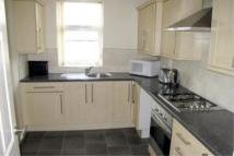 BINGLEY ROAD Flat to rent
